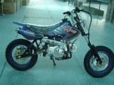 Little Dirt Bike
