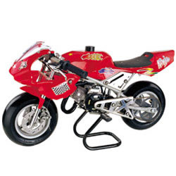 Pocketbike E