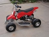 MINI QUAD SUPERSPORT 49cc